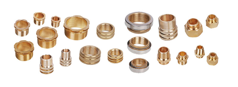 Brass Pipe Fittings And PVC Fittings